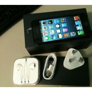 Apple iPhone 5 A1429 GSM 16GB Black