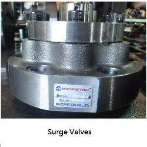 Sell excellent performance for Surge Valves