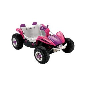 Power Wheels Dune Racer Ride-On by Fisher-Price