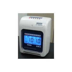 TimeTech Electronic Time Recorder