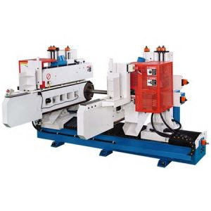 Double End Sizer Woodworking Machine