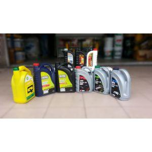 Heavy Duty Oil