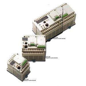 Nais Panasonic PLC Programmable-Controller GT10 HMI