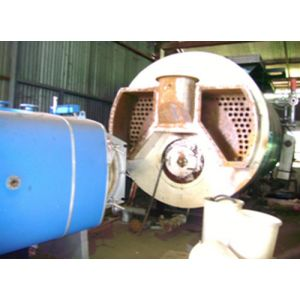 Steam Boiler For Selling