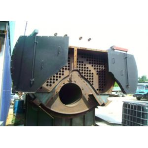 Steam Boiler Seller