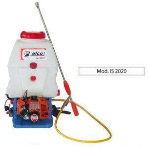 EFCO-Sprayer-IS-2020