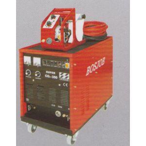 MIG/MAG/CO2 Super 350 (SCR)