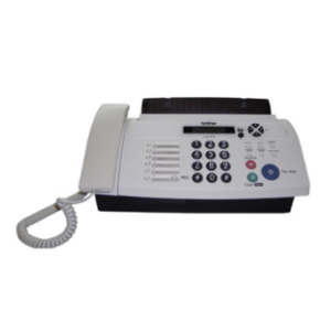 Brother Fax Machine 878
