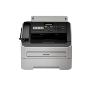 Brother Laser Fax Machine 2840