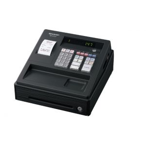 Sharp ECR XE-A147 Cash Register