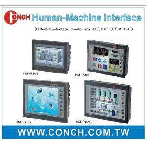 HMI, Touch Panel