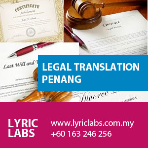 How to find the right translation agency in Penang?