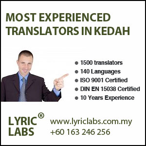 How to find the right translation agency in Alor Setar?