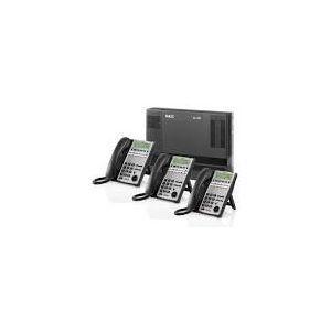 NEC SL1000 pabx system
