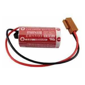 Mitsubishi/Omron/Panasinic  PLC Battery