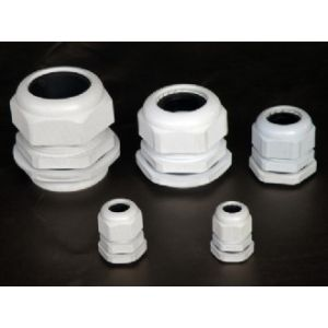 NYLON & METRIC NYLON CABLE GLAND
