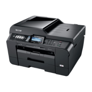 Brother A3 MFC-J6910DW Colour Printer