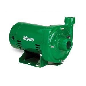 Myers High Pressure Centrifugal Pump Series