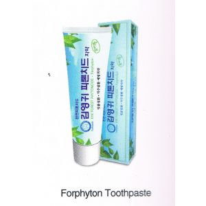 Forphyton Toothpaste