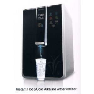 Hot & Cold Alkaline Water Ionizer