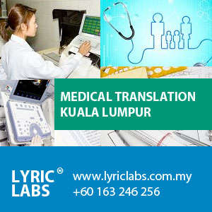 Why you should choose Lyric labs for translation services in Kuala Lumpur?