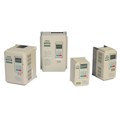 TECO AC SPEED CONTROLLER