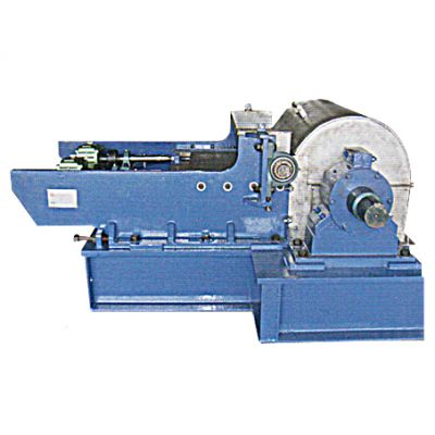 Shredder Roller Machine