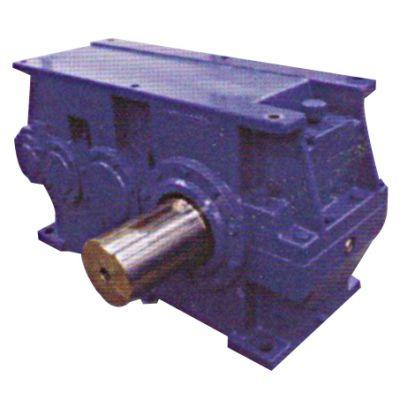 Gearbox (Blue)