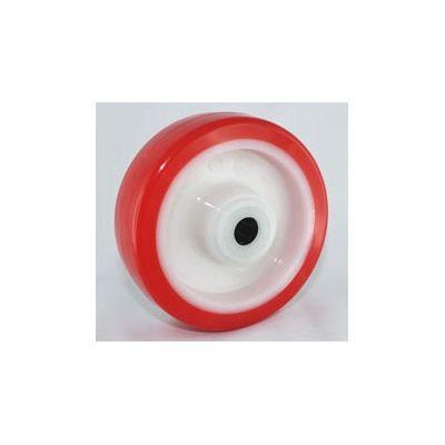 Polyamide + polyurethane wheel series