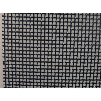 stainless steel security fly screen