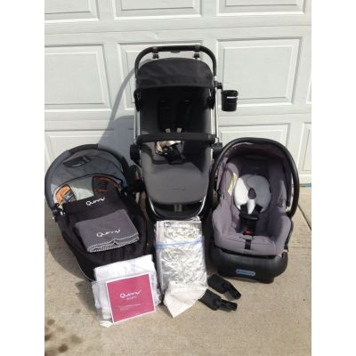 Quinny Stroller System Buzz 3