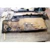 Car Door Board Repair