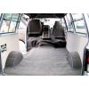 Car Carpet Renewal for C22 Van