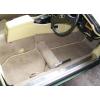 Car Carpet Renewal for Jaguar Sport