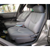 Car Cushion-Leather for Toyota Harrier