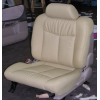 Car Cushion-Synthetic Leather (PU) for Ford Lynx