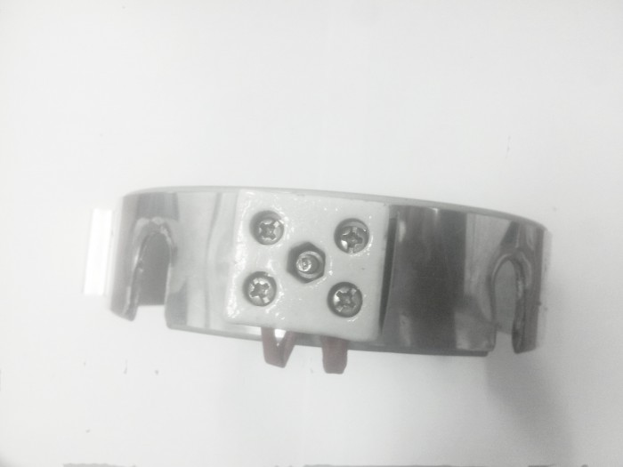 Heater Band Ceramic connector