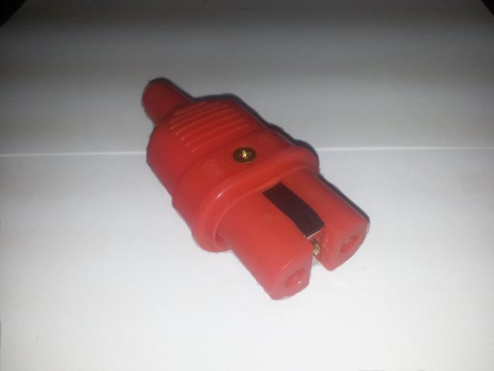 silicone heater plug