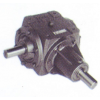 Bevel Gear Boxes - FB Type
