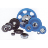 NBK Standard Tapper Lock Pulleys