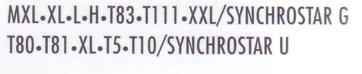 synchrostar 2