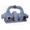 Rotary Vacuum Pump - IRW-2 STAGE TYPE