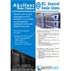 Data centre & Disaster Recovery Plan
