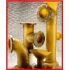 Pressure Piping System