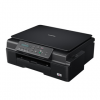 Brother DCP-J105 Ink Benefit Colour Printer