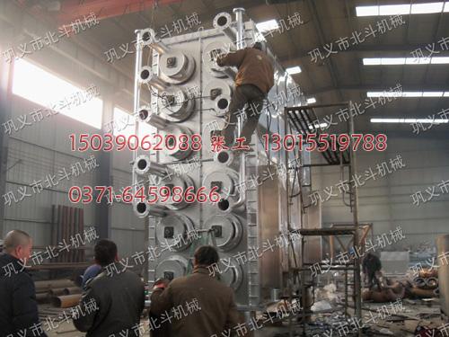 北斗专业炭化炉mn气化式炭化炉|炭化炉价格