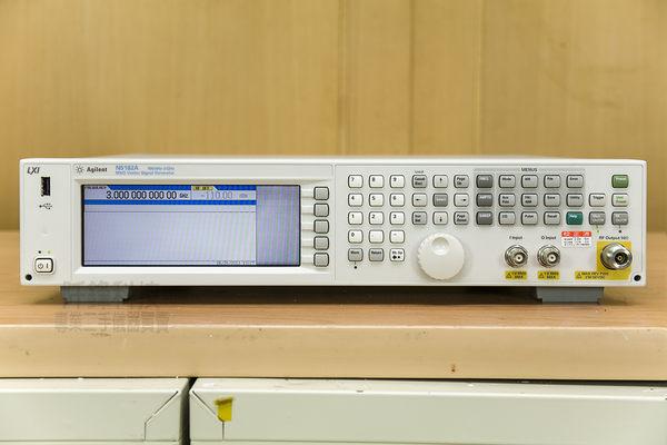 三亚市上门回收N5182A矢量信号发生器N5182A