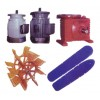 Paddle Wheels Spare Parts