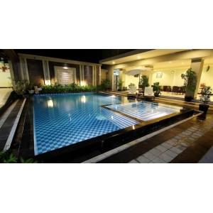 4D3N Bali Romantic Tour Package