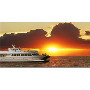 4D3N Bali Romantic Tour Package + 01 Day Cruises
